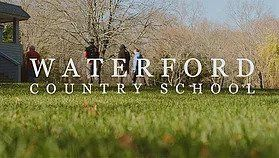 Waterford Country Boarding School